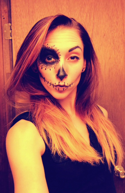 day of the dead outtake