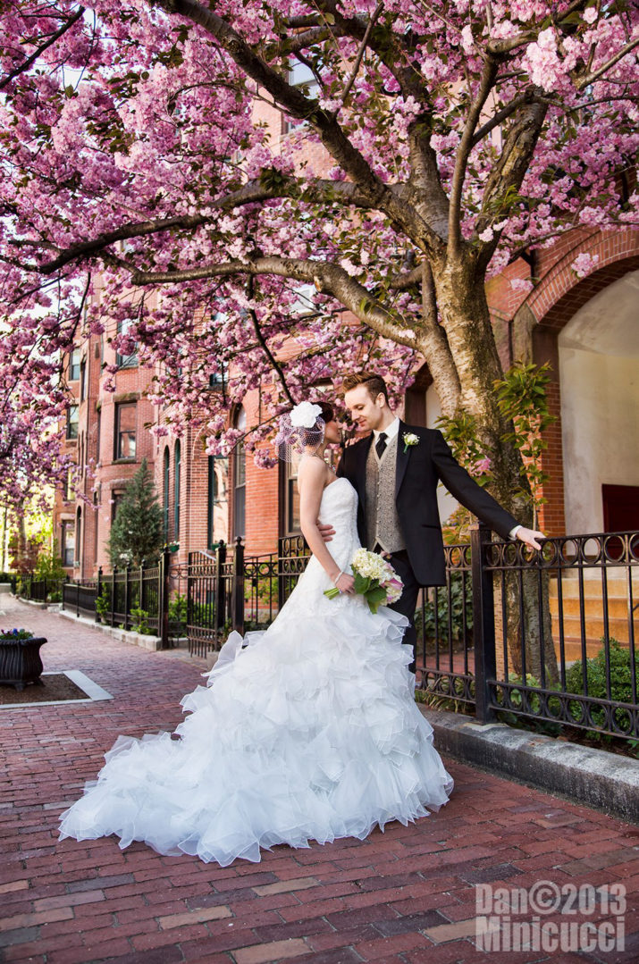 Commercial Dan Minicucci Photography Boston Bride Wedding File name: