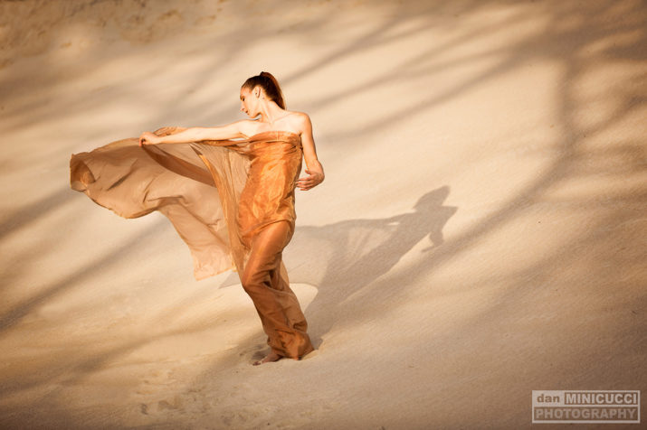 Fashion Dan Minicucci Photography Sun And Sand Golden